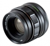 Объектив Гелиос 44М-4 58мм F2 для Sony Alpha (A-mount) с чипом