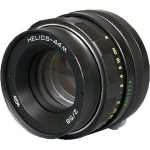 Объектив Гелиос 44М 58мм F2 для Sony Alpha (A-mount) с чипом