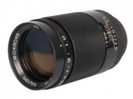 Объектив Юпитер-37А 135мм F3.5 для Sony Alpha (A-mount) с чипом